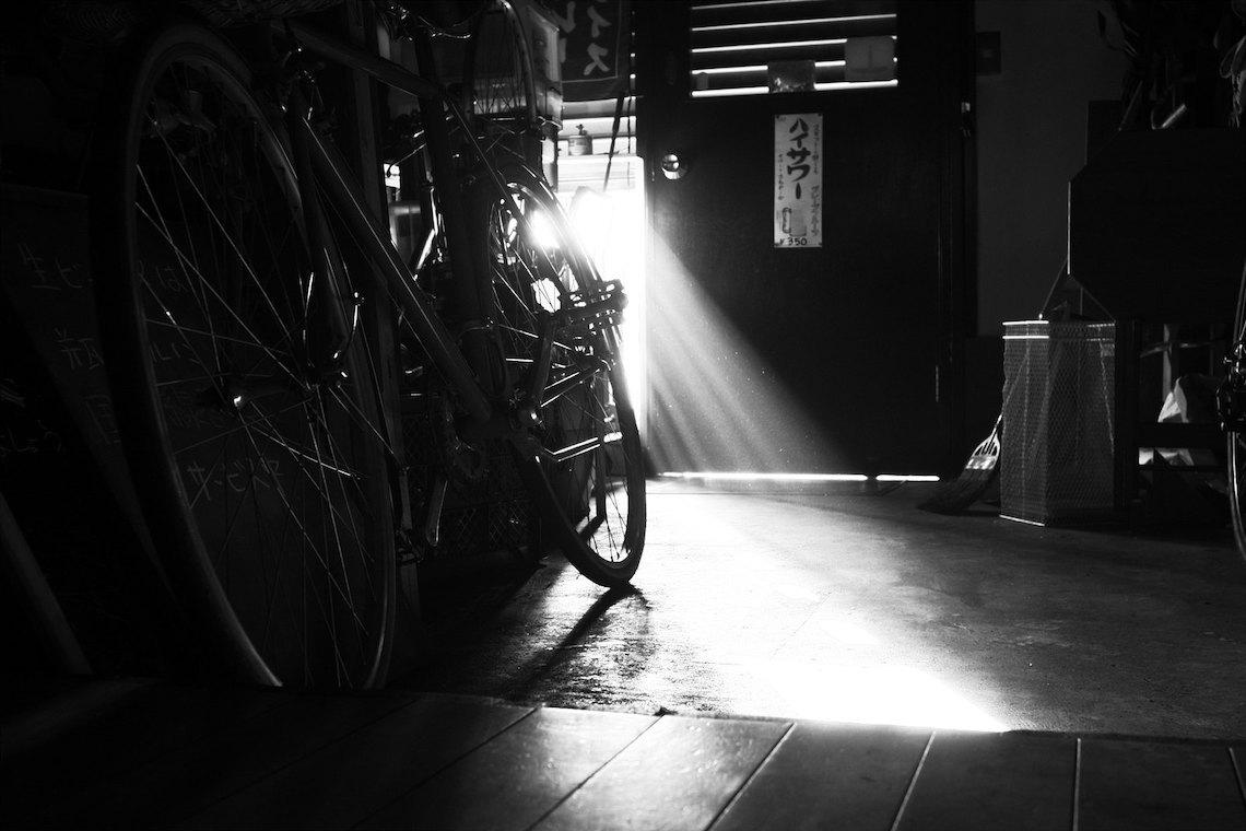 Masayuki Matsuda photography_bicycle_1