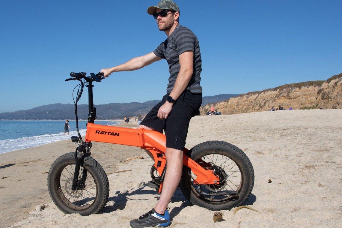 Rattan XL e-bike_urbancycling_1