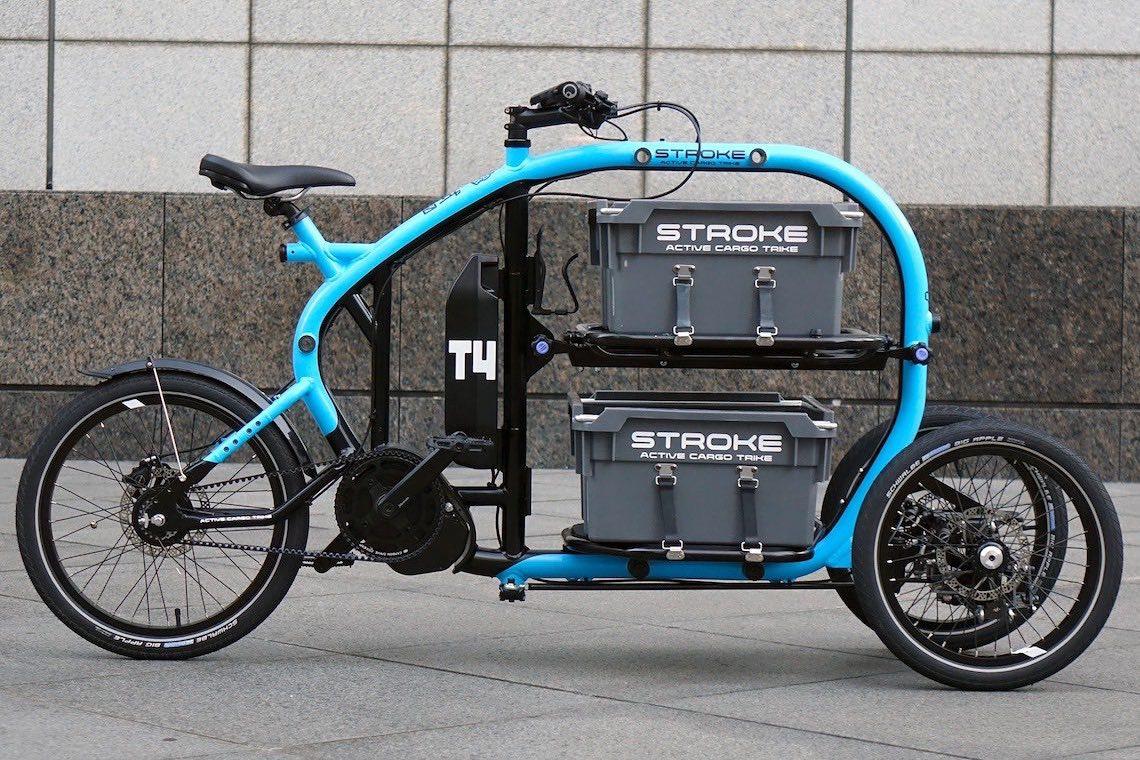 Stroke Active_ Cargo_Trike_1E