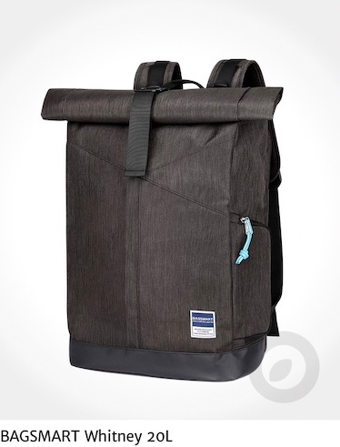 BAGSMART Whitney 20L_urbancycling_it