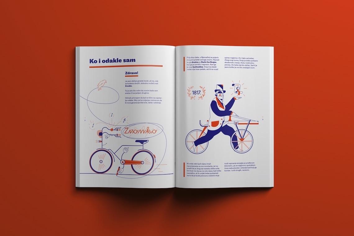 Biciklistika Srdja Dragovic urbancycling_2