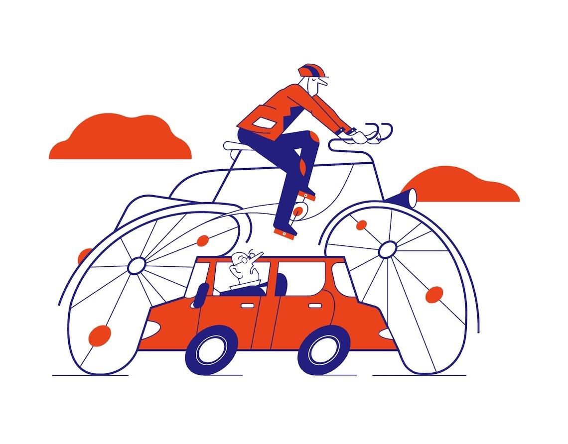 Biciklistika Srdja Dragovic urbancycling_5