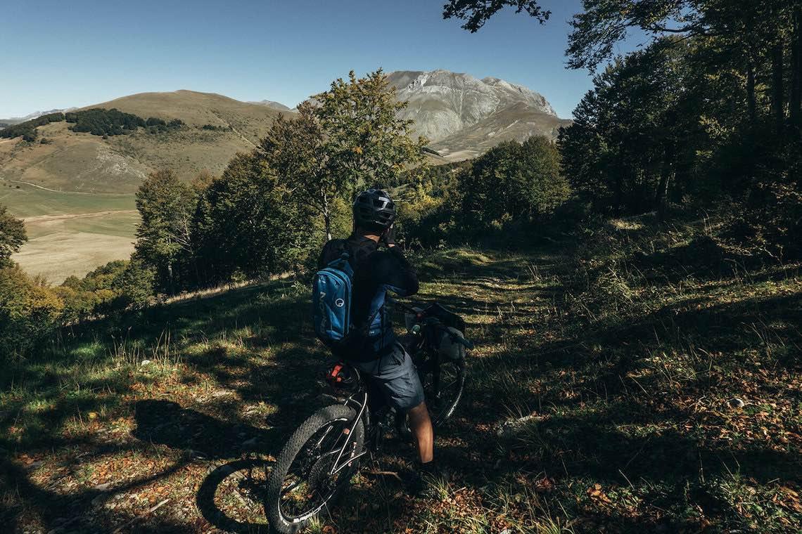 Bikepacking Monti Sibillini Montanus_3