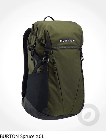 BURTON Spruce 26L_urbancycling_it