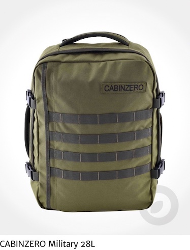 CABINZERO Military 28L_urbancycling_it
