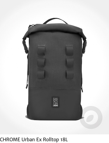 CHROME Urban Ex Rolltop 18L_urbancycling_it
