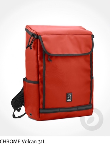 CHROME Volcan 31L_urbancycling_it