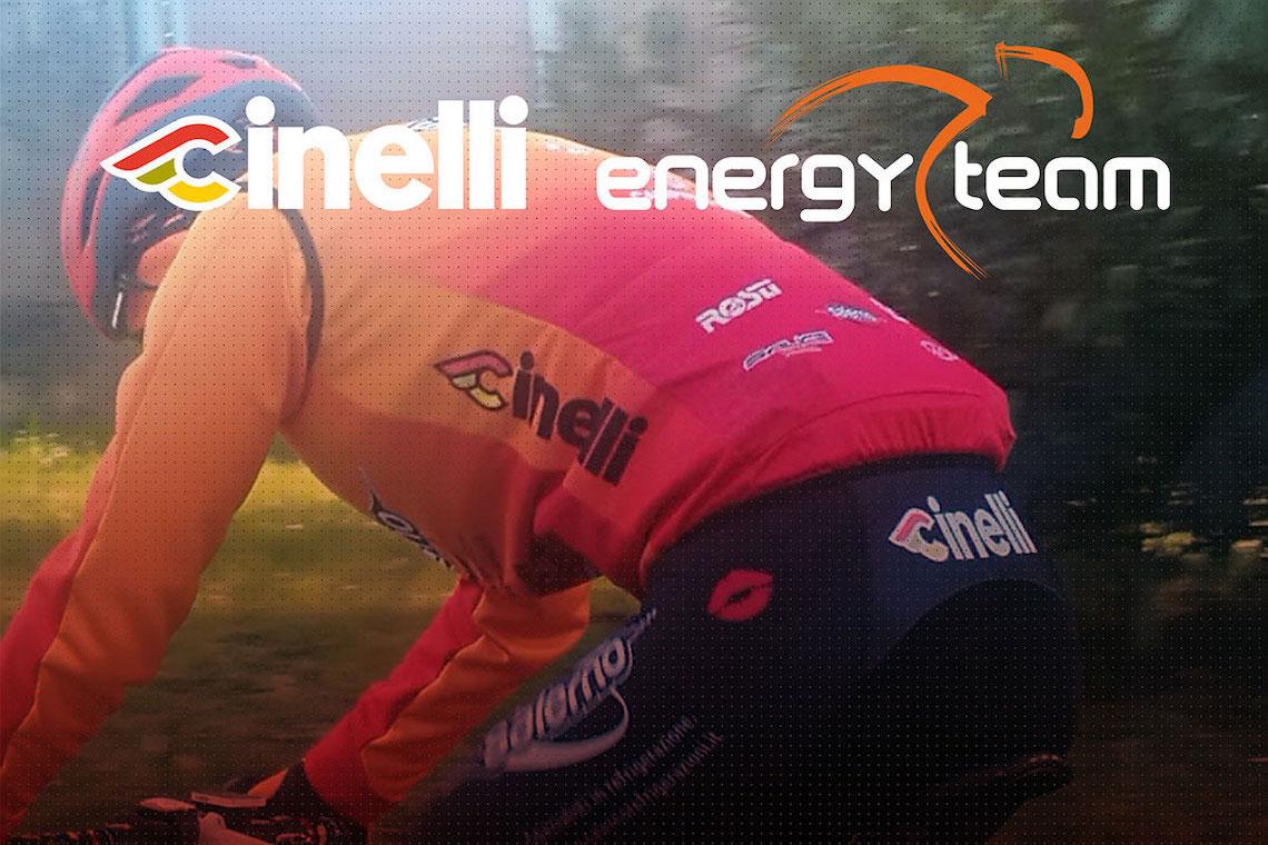 Cinelli Energy Team 2020_web