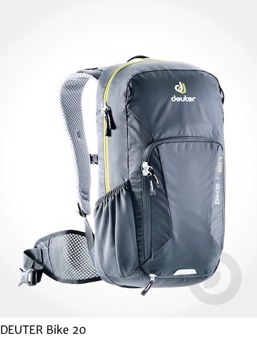 DEUTER Bike 20_urbancycling_it