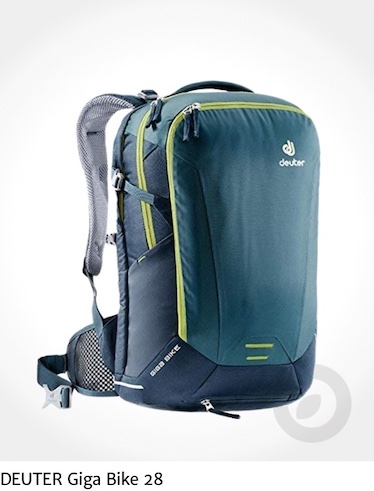 DEUTER Giga Bike 28_urbancycling_it