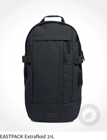 EASTPACK Extrafloid 21L_urbancycling_it