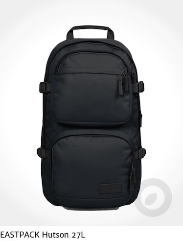 EASTPACK Hutson 27L_urbancycling_it