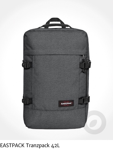 EASTPACK Tranzpack 42L_urbancycling_it