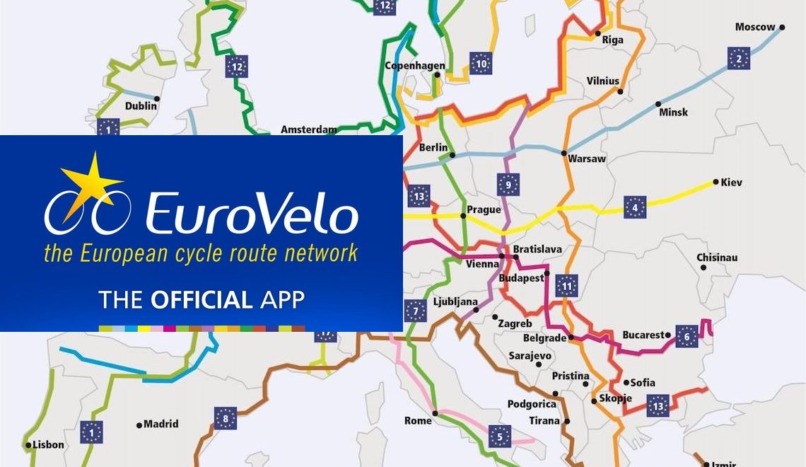 EuroVelo App Mobile _urbancycling_it_E
