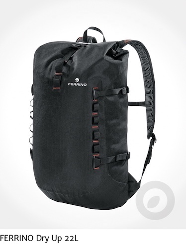 FERRINO Dry Up 22L_urbancycling_it