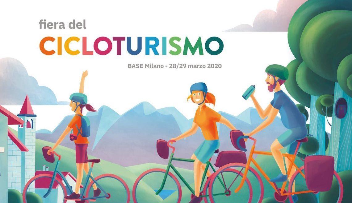 Fiera del Cicloturismo. La prima edizione a Milano