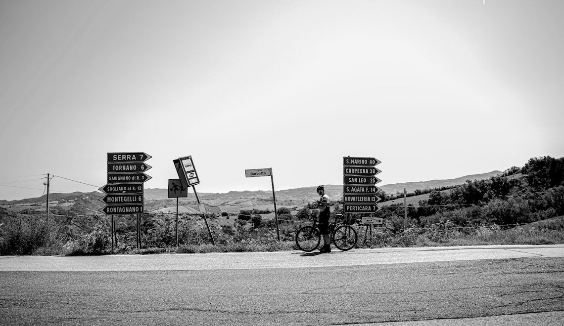 Rimango a Casa Tour cicloturismo_Romagna_1