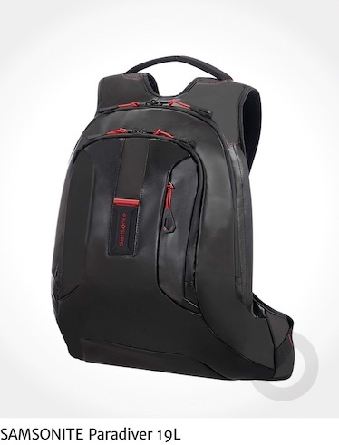 SAMSONITE Paradiver 19L_urbancycling_it
