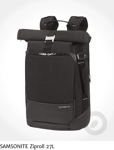 SAMSONITE Ziproll 27L_urbancycling_it