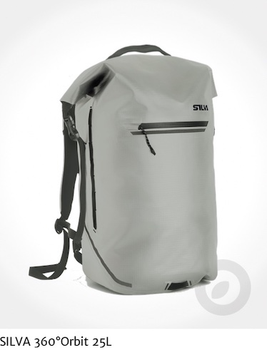 SILVA 360° Orbit 25L_urbancycling_it