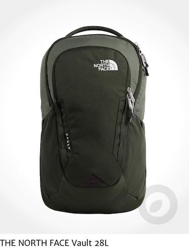 THE NORTH FACE Vault 28L_urbancycling_it