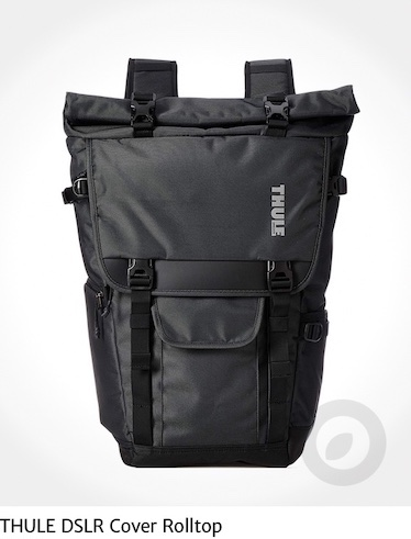 THULE DSLR Cover Rolltop_urbancycling_it