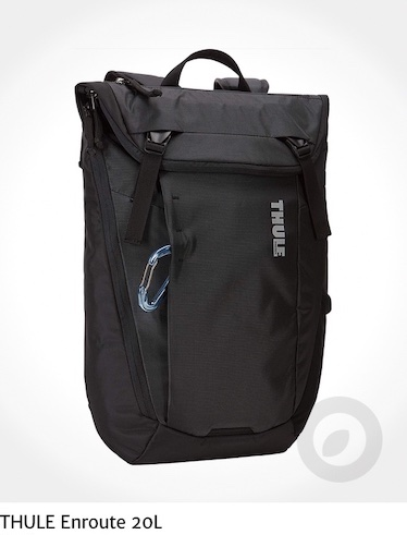 THULE Enroute 20L_urbancycling_it