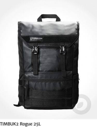 TIMBUK2 Rogue 25L_urbancycling_it