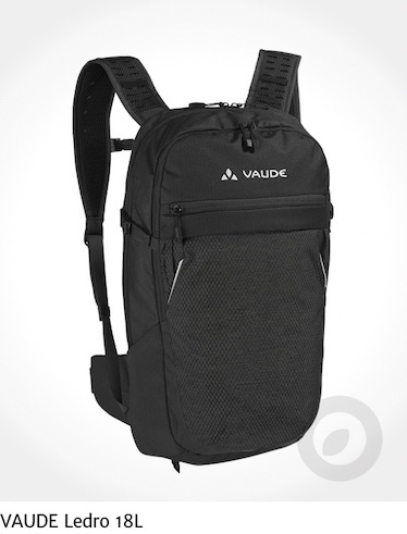 VAUDE Ledro 18L_urbancycling_it