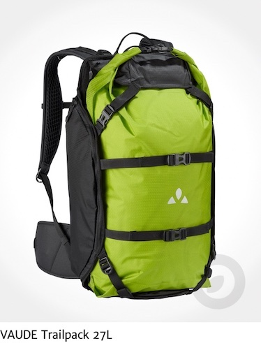 VAUDE Trailpack 27L_urbancycling_it