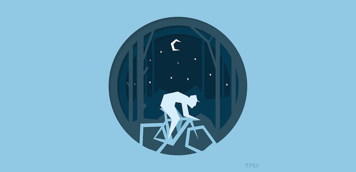 Antonio Firsik Series Bicycles_illustrations_2