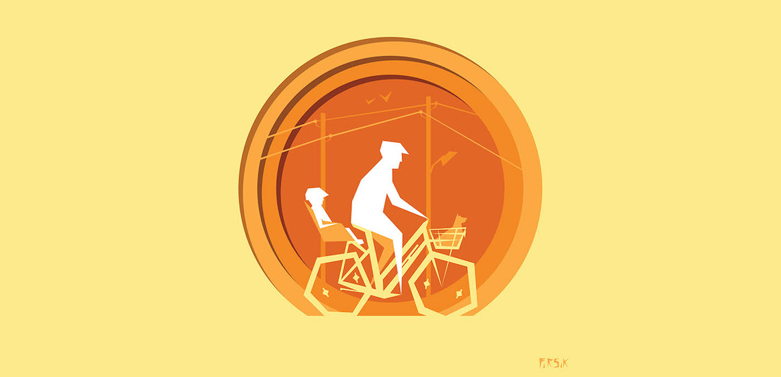 Antonio Firsik Series Bicycles_illustrations_4