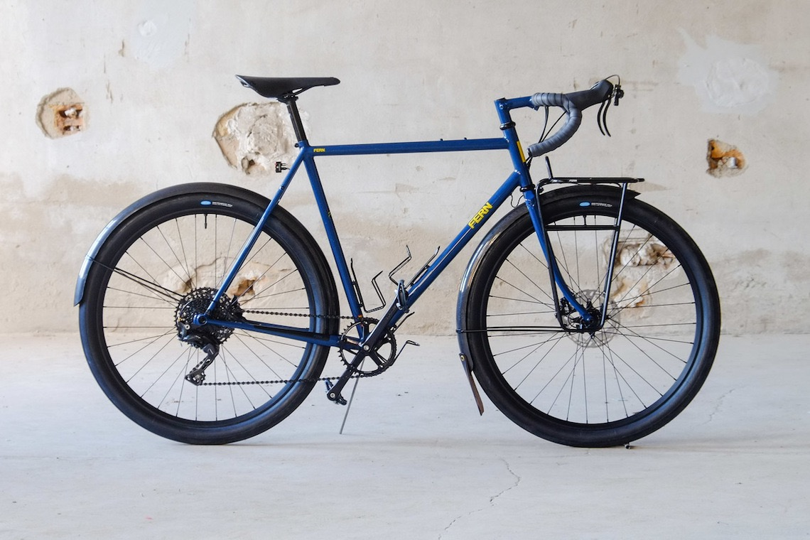FERN Chico Disc Plus touring_bicycle_2