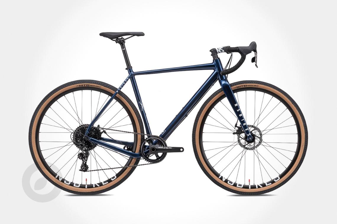 NS Bikes RAG+ 2
