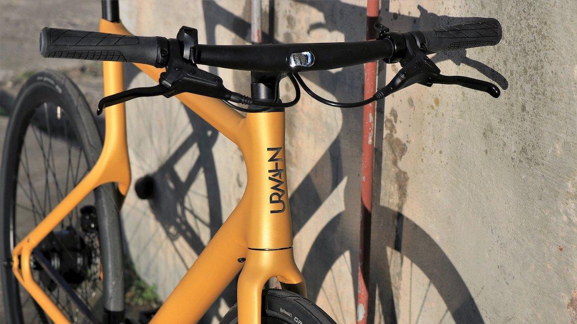 Urwahn Platzhirsch e-bike_2
