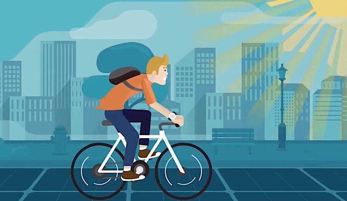 BYS Italia. Bicy Solar Street, le piste ciclabili fotovoltaiche