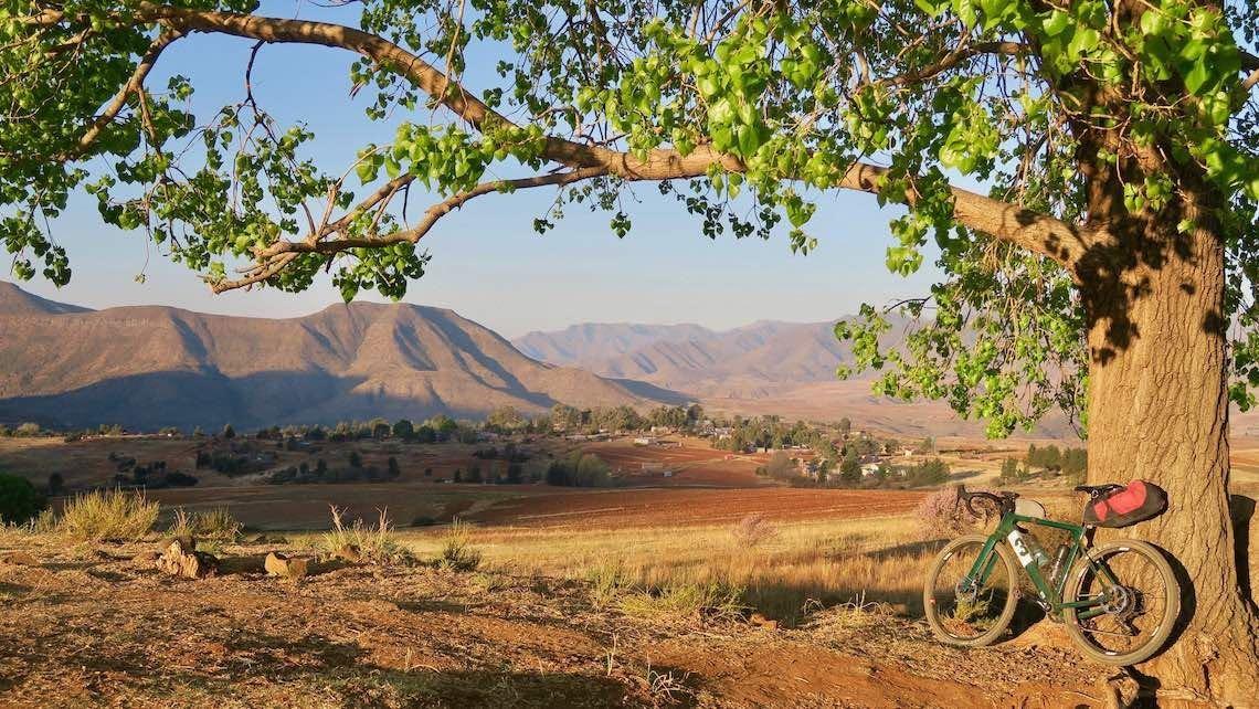 Lesotho in gravel bike by XPDTN3_1