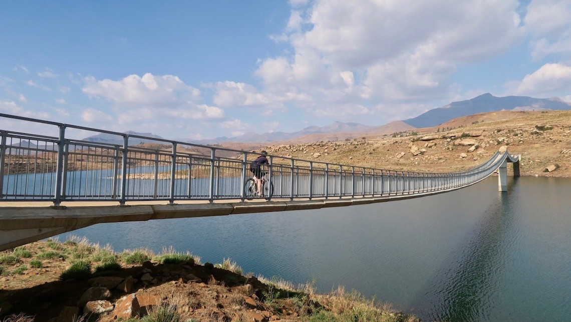 Lesotho in gravel bike by XPDTN3_10