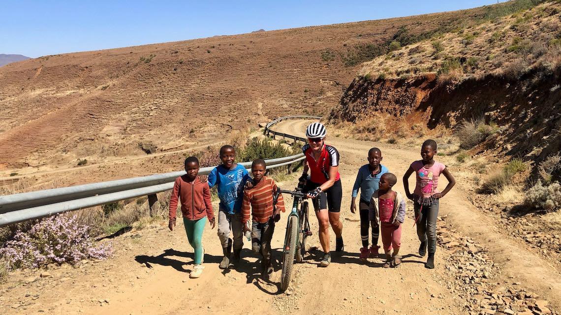 Lesotho in gravel bike by XPDTN3_13