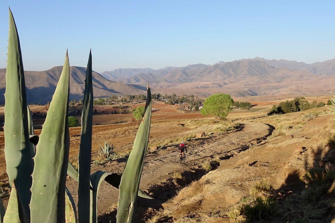 Lesotho in gravel bike by XPDTN3_14