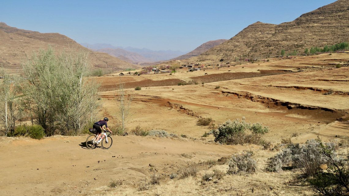 Lesotho in gravel bike by XPDTN3_2