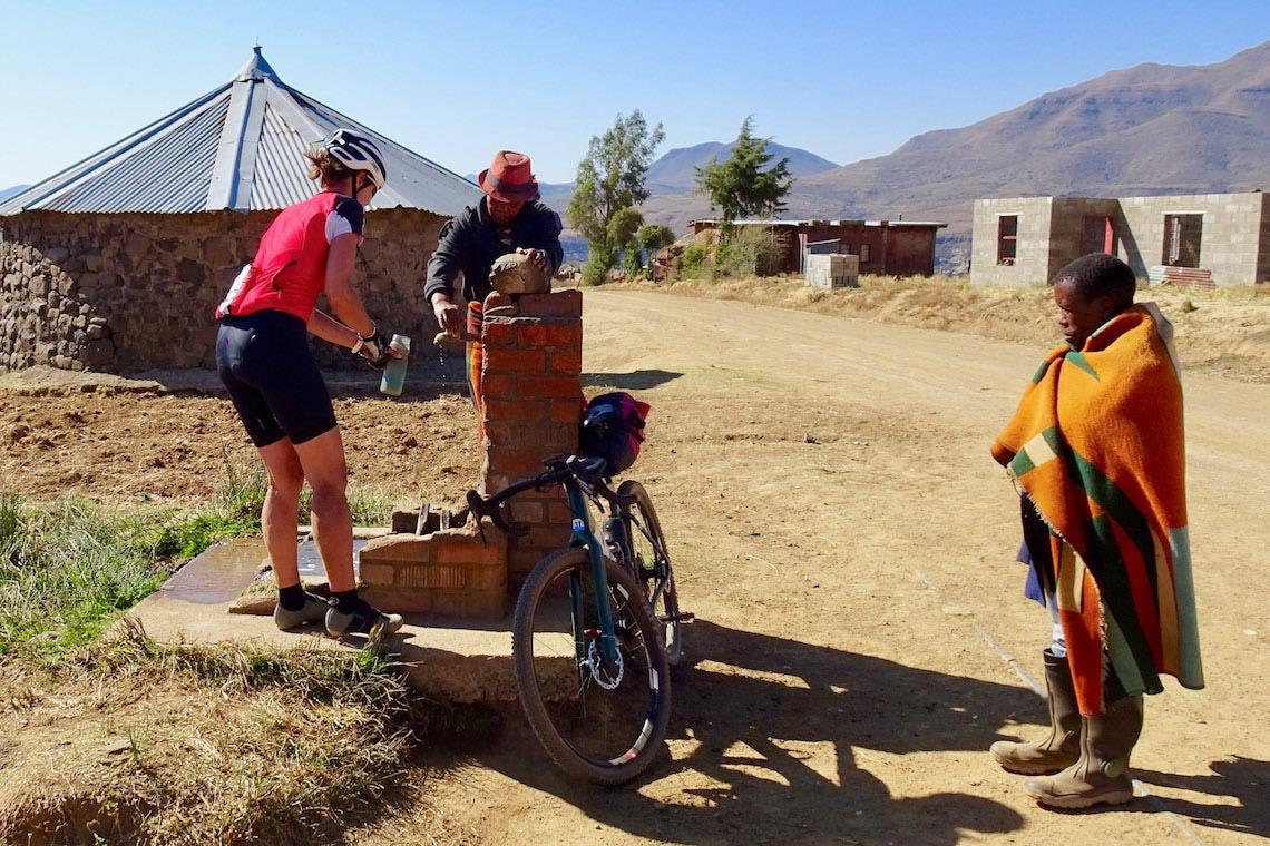 Lesotho in gravel bike by XPDTN3_3