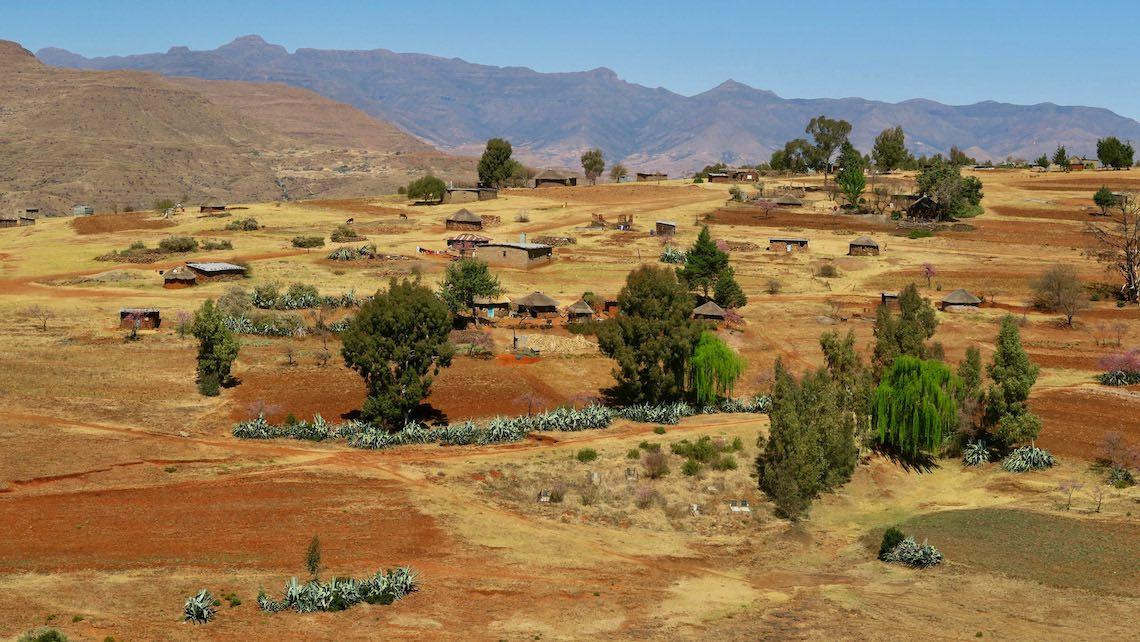 Lesotho in gravel bike by XPDTN3_4