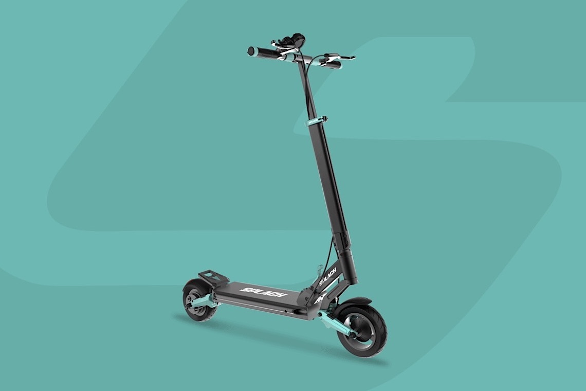 Splach e-scooter_urbancycling_it_2