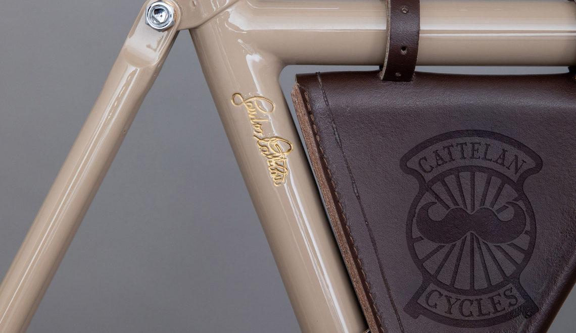 Cattelan Cycles. Maestria artigianale in stile retrò