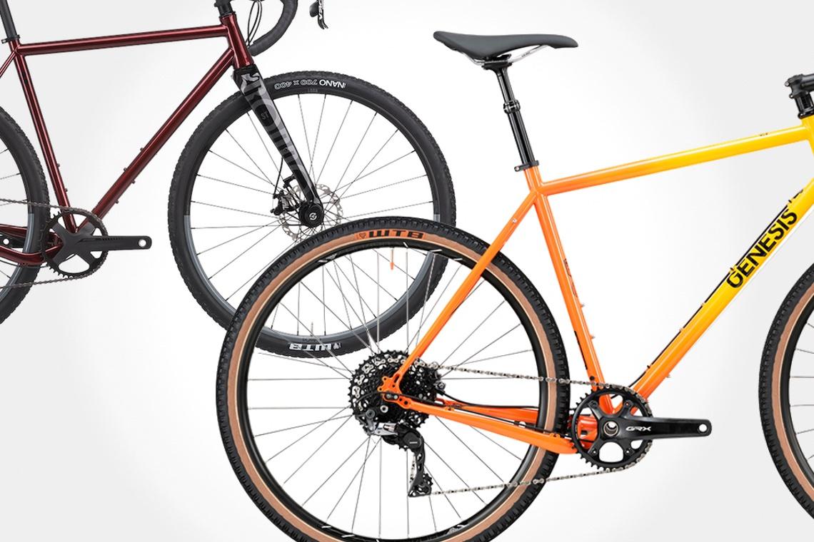 Le migliori Bici Gravel in acciaio del 2020_urbancycling_it