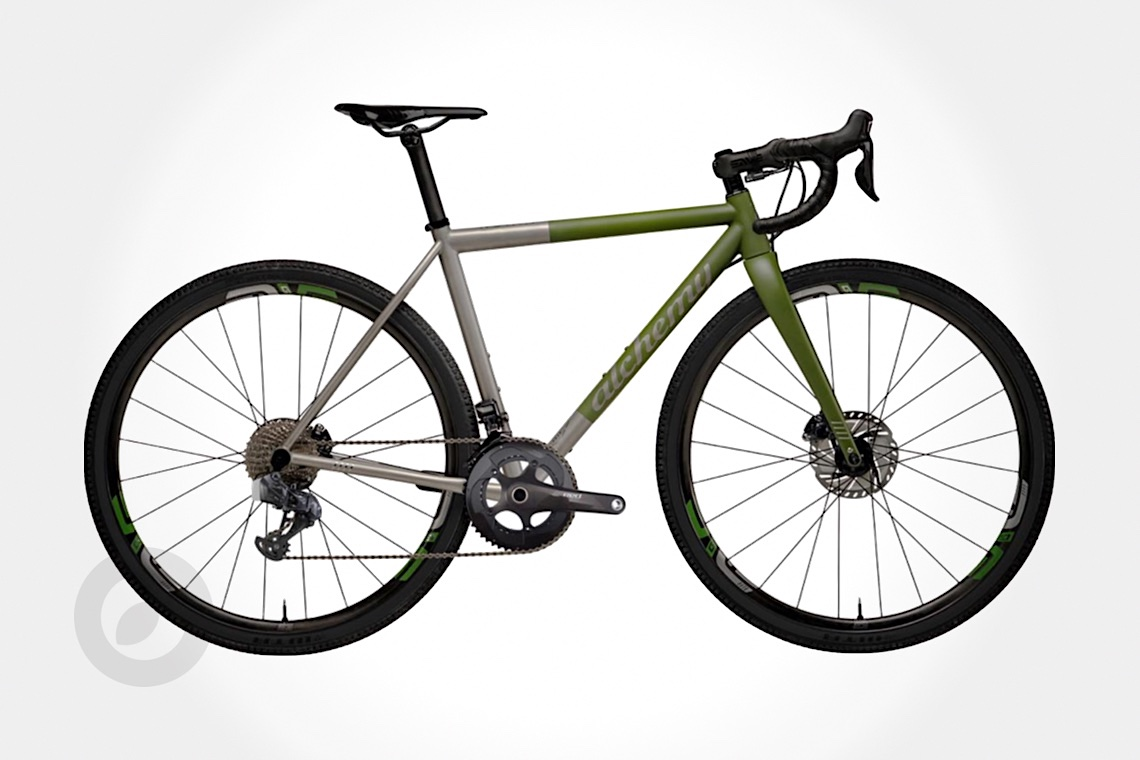 Alchemy Ronin eTap_urbancycling_it