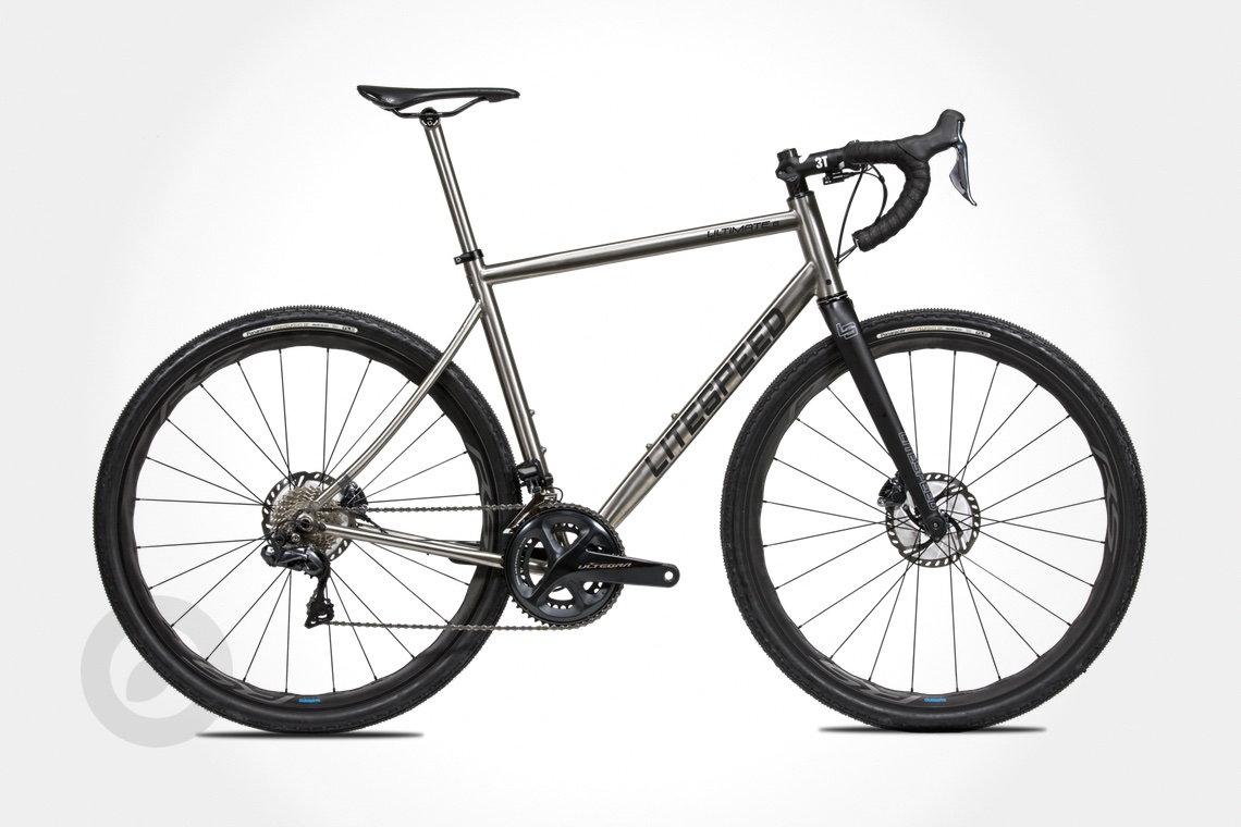 Litespeed Gravel Supreme_urbancycling_it