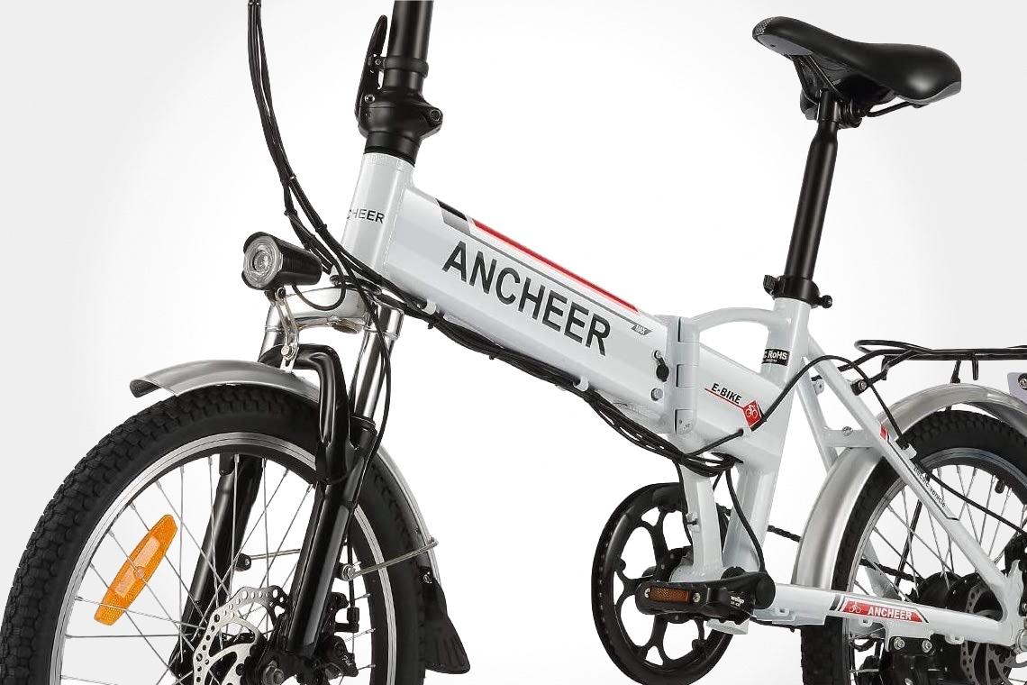 Migiori bici elettriche economiche_Bikfun Ancheer_urbancycling_1