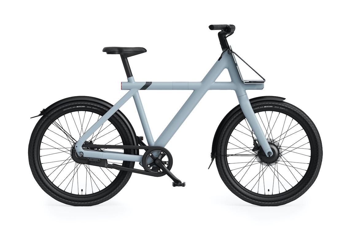 VanMoof S3 e X3_e-bike_urbancycling_it_4